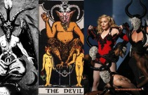 madonna-2015-grammys-hanging-over-a-pit-of-demons-satanism-in-america-baphomet-horns