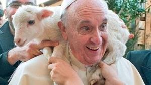 pope rocker