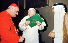 Islam Katolik Koneksi