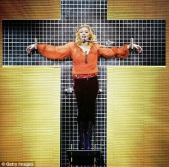 madonna-on-cross