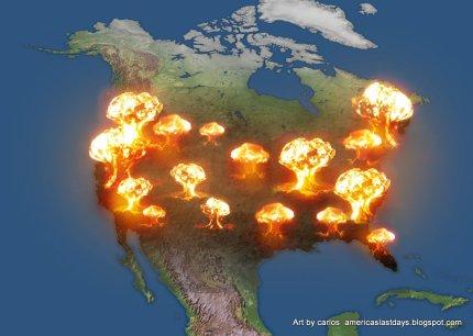 Maurice Sklar_destruction_of_america_