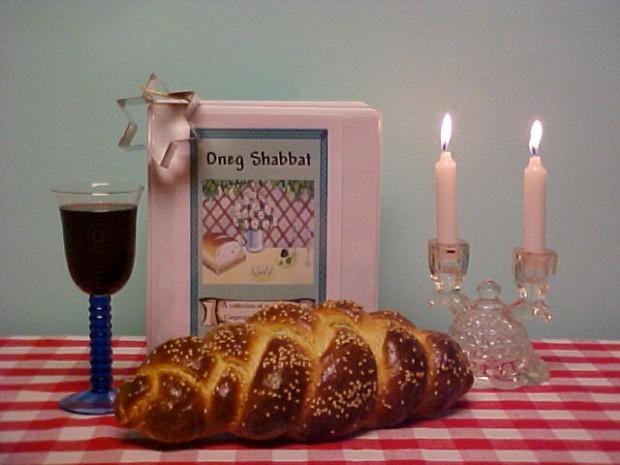 Oneg Shabbat 2