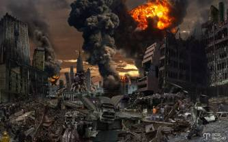 293662-apocalyptic-and-post-apocalyptic-fiction-a-city-destroyed