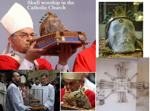 skull-worship-in-the-catholic-church