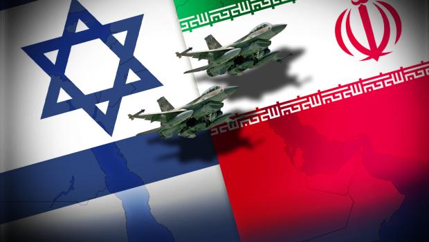 israel-iran-air-strike