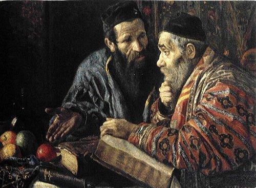 rabbistalmud